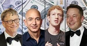 Der Größte Mensch Der Welt 2016 : die reichsten menschen der welt 2019 liste der top millard re ~ Markanthonyermac.com Haus und Dekorationen