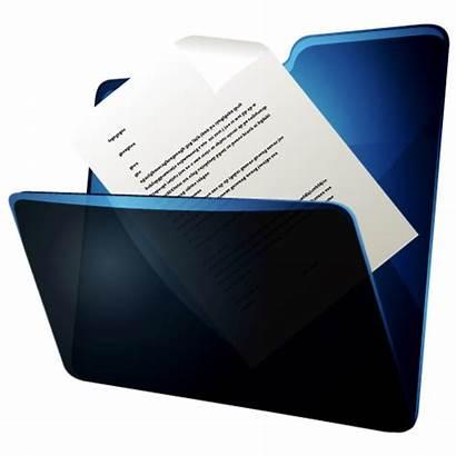 Folder Documents Icon Icons Hydropro V2