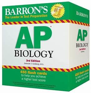 Download  Ap Biology Flash Cards Books