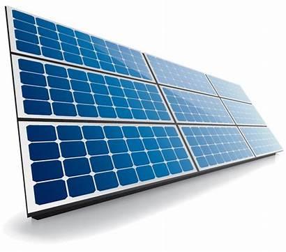 Solar Panel Cell Clipart Energy Power Panels