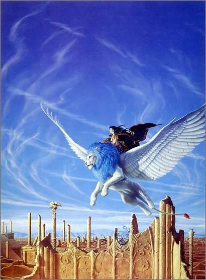 Mistress Fantasy Whelan Michael Artist Paintings Delirium