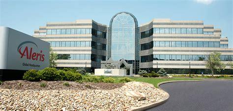 Global Headquarters - Aleris7.7.3