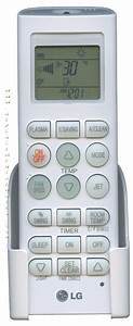 Buy Lg Akb73215509 Air Conditioner Unit Remote Control