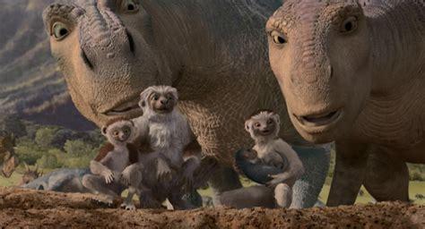 A Century Of Dinosaur Movies