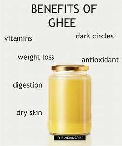 7 AMAZING BENEFITS OF GHEE YOU OUGHT TO BE AWARE OF