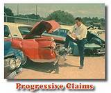 Progressive Insurance Claims Office Phone Number