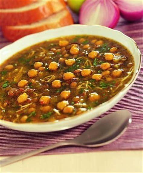 cuisine marocaine harira harira soupe marocaine cuisine marocaine de houda