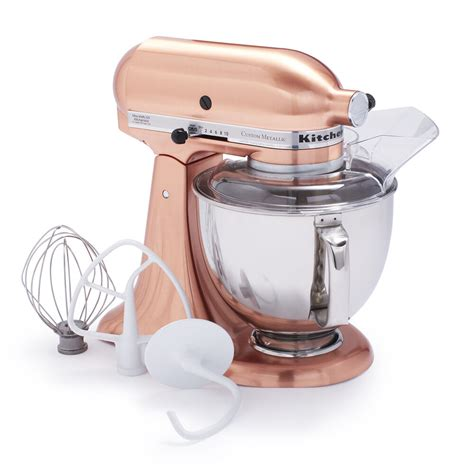 kitchenaid artisan stand mixer  qt sur la table