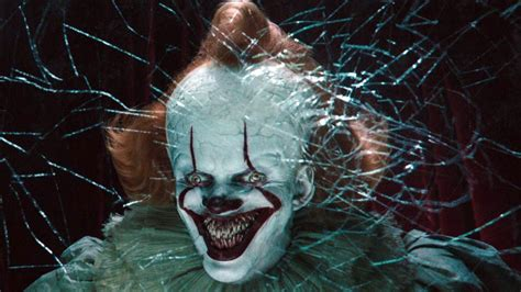 chapter twos final trailer reveals   scarier pennywise entertainment tonight