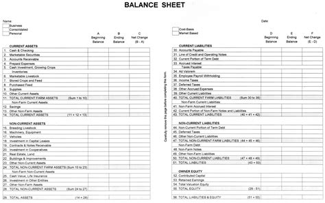 balance sheet owner s equity world of reference