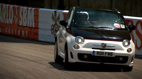 Fiat Abarth Top Gear by Imcdb Org 2011 Abarth 500 C Esseesse 312 In Quot Top Gear