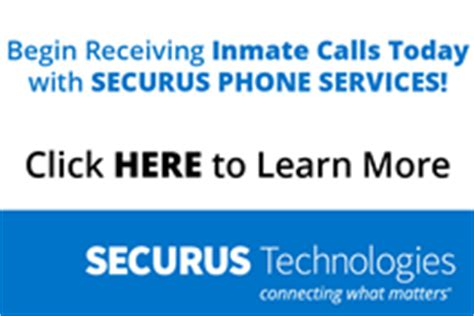 securus inmate phone securus visitation phone services software sheriff