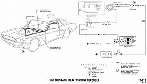 2006 Ford Mustang Window Wiring Diagram