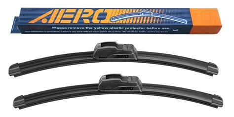 Best Rated In Automotive Replacement Windshield Wipers