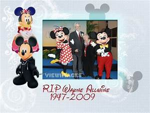 R.I.P Wayne Allwine KH disney by classics4life on DeviantArt