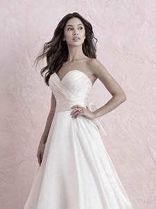 Bridals 3250 Wedding Dress Part Of The