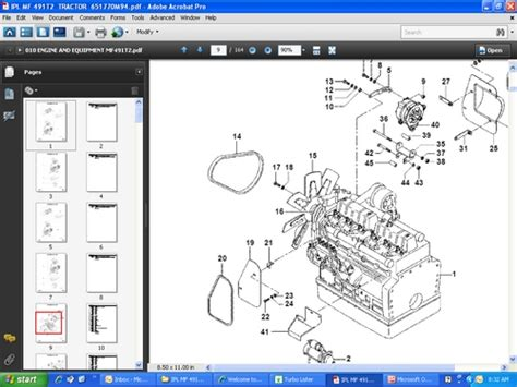 case  backhoe parts manualpdf tradebit