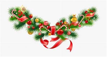 Christmas Decorations Clipart Xmas Decoration Decor Cartoon