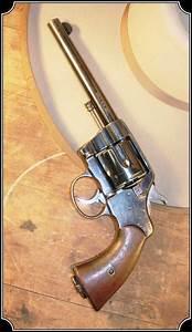 Grip Size Chart Z Sold Revolver Colt Model 1896 38 Cal
