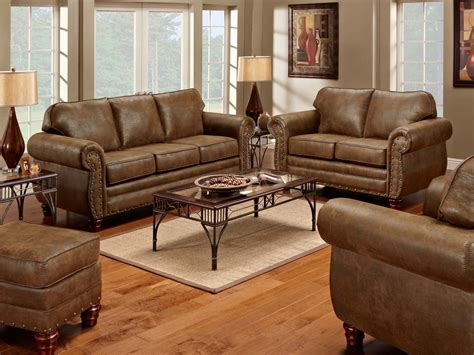 arizona  piece living room set
