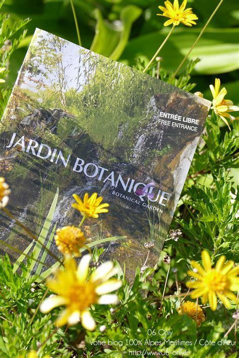 Botanischer Garten Nizza by Jardin Botanique De La Ville De Guide Touristique