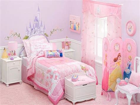 15 Lovely Princess Themed Bedroom Ideas