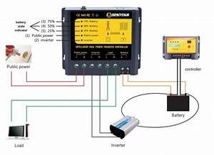 Charging Dual Battery Switch Wiring Diagram Power Sloer