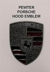 Porsche Boxster S Emblem : porsche 987 boxster cayman exterior parts ~ Kayakingforconservation.com Haus und Dekorationen