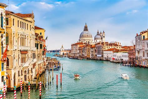 Most Beautiful Places In Italy Map