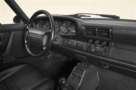 porsche classic develops uber cool retrofit gpsradio