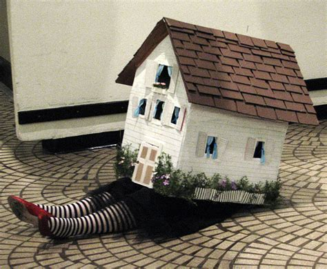 wizard of oz dorothy s house witch feet one of the