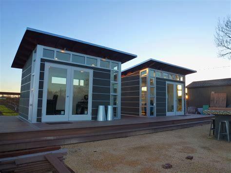 Backyard Studios & Home Office Sheds Reimagined