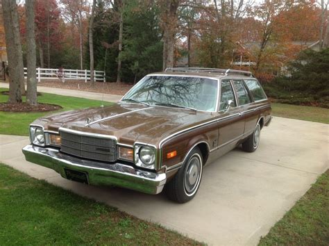 For Sale by 1977 Plymouth Volare For Sale