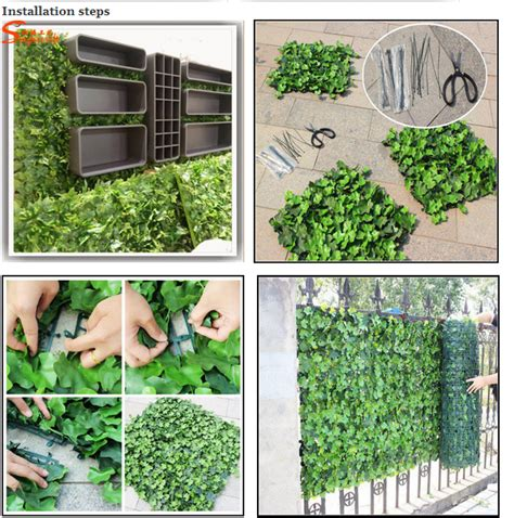 vertical plant artificial walls plastic green wall garden for sale buy plastic green wall
