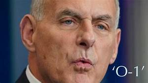 John Kelly: Between zero and one refugee should enter US ...