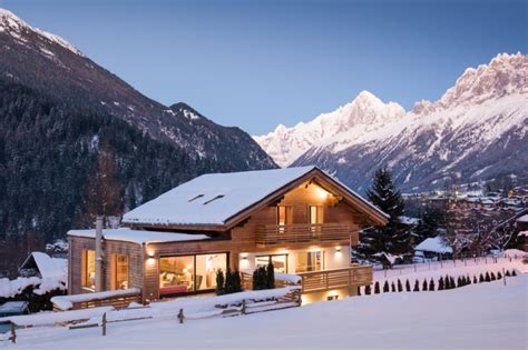 chalet rubicon chamonix ski in ski out les les houches auvergne rh 244 ne alpes home