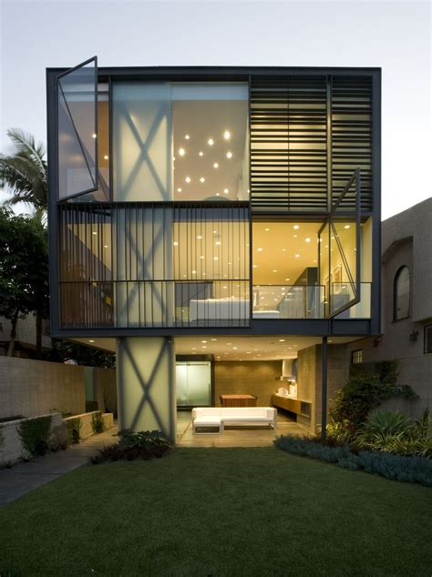inspiring house design photo wonderful sustainable levels small houses with wide glass