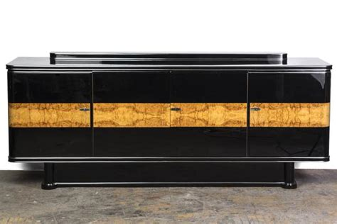 Deco Sideboard by Colossal Deco Sideboard Le Deco Style