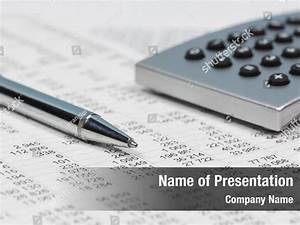 Financial accounting powerpoint template PowerPoint ...