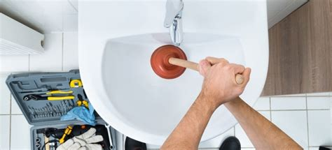 home remedies  clogged sink drains doityourselfcom