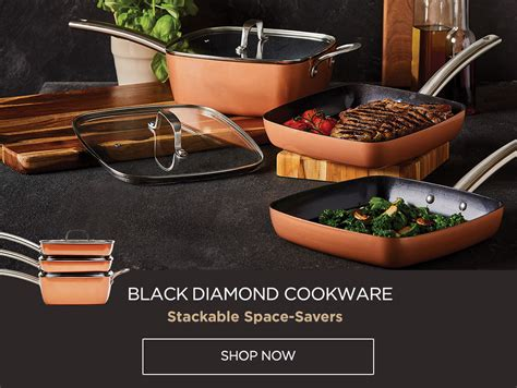 chef copper cookware dollar selling brand diamond