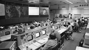 NASA Mission Control Marks 50 Superb Years of Space ...