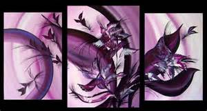 deko ideen schlafzimmer lila deko in lila