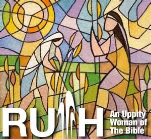 Women of the Bible Ruth