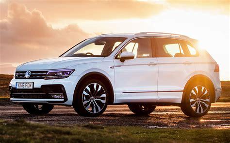 Volkswagen Tiguan Backgrounds by Volkswagen Tiguan Wallpapers And Background Images Stmed Net