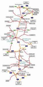 Carte De France Autoroute : autoroute a 20 wikipedia ~ Medecine-chirurgie-esthetiques.com Avis de Voitures