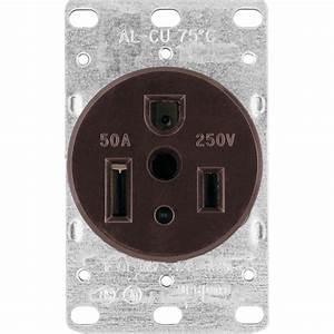 Eaton 50 Amp Heavy