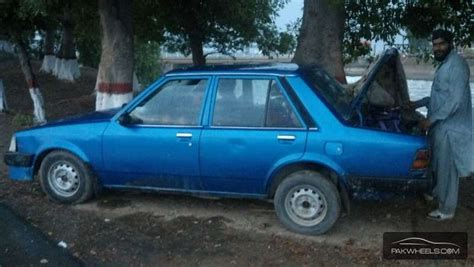 blue book value used cars 1985 mazda familia head up display mazda 323 1984 for sale in lahore pakwheels