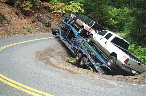 car hauler  ditch big city driver