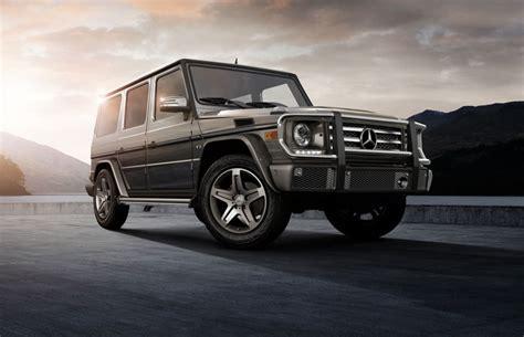 2018 Mercedesbenz Gclass Release Date, Spy Shots, Price